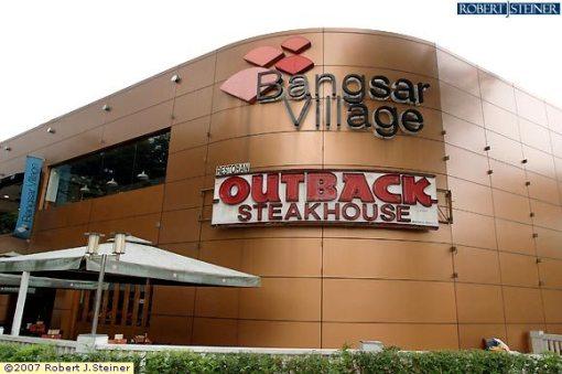 Bangsar Village